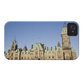 Parliment Building in Ottawa, Ontario, Canada iPhone 4 Case