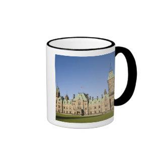 Parliment Building in Ottawa, Ontario, Canada Coffee Mugs
