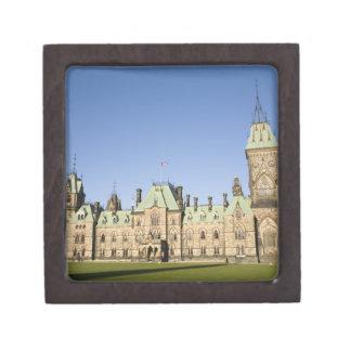 Parliment Building in Ottawa, Ontario, Canada Premium Gift Box