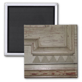 Parlor Paneling II Magnet