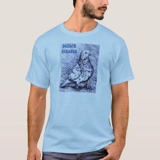 Parlor Roller Pigeon T-Shirt