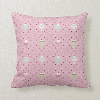 Parlor Spoons Pillow