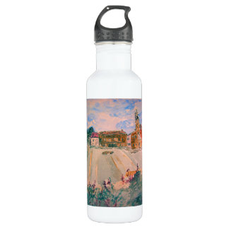 parma italy 24oz water bottle