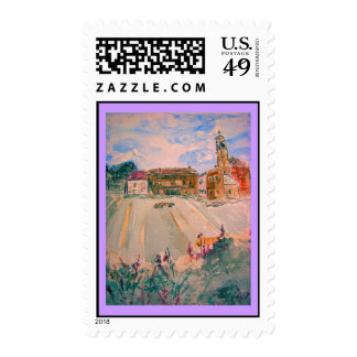 parma italy postage stamps
