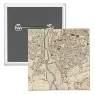 Parma Pinback Button