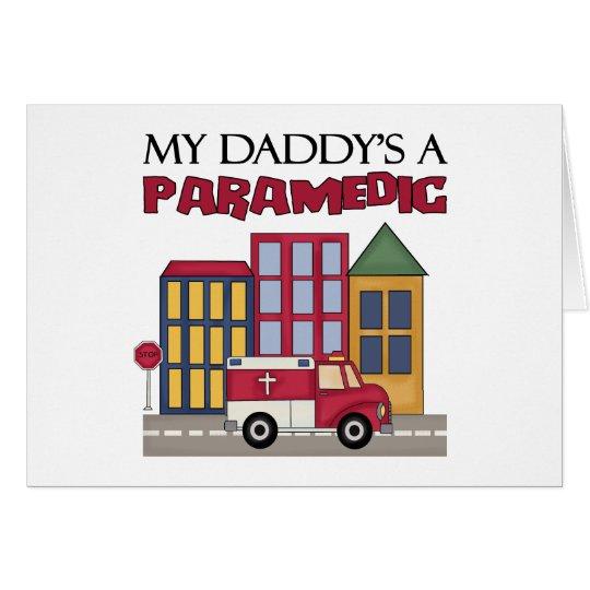 Parmedic Gift Card