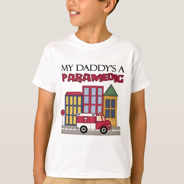 Parmedic Gift T-Shirt