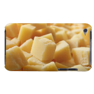 Parmigiano Reggiano cheese in cubes iPod Touch Case-Mate Case