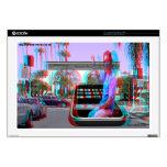 """Parmount representa la puerta 3D 17"""" mac y PC de l Portátil Calcomanía"""