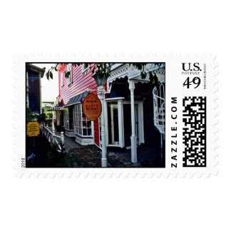Parnell Village, Auckland Stamps