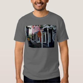 Parnell Village, Auckland T-Shirt