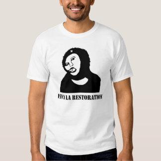 Parodia de Che Guevara del fresco español Remera