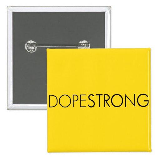 PARODIA DE DOPESTRONG LANCE ARMSTRONG PIN