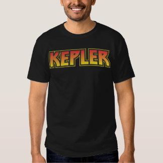Parodia del BESO de Kepler Remera