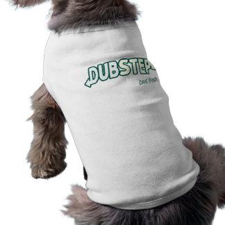 Parodia fresca del golpe de DUBSTEP Prenda Mascota