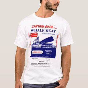 95276a0448 Parody of vintage meat product label . Joke.Parody T-Shirt
