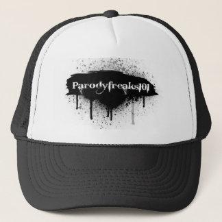 ParodyFreaks101 Official Hat