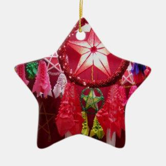 Parol Christmas Tree Ornaments