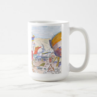 Paros Greece Mug