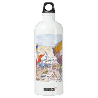 Paros Greece SIGG Traveler 1.0L Water Bottle