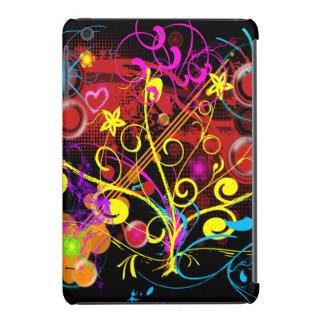 Paroxismo de la cromaticidad funda de iPad mini
