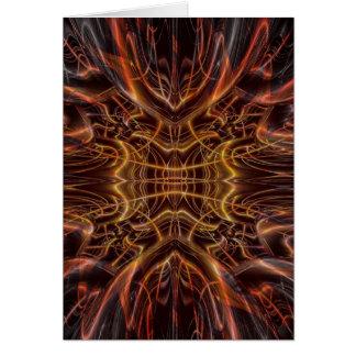 Paroxysm Card