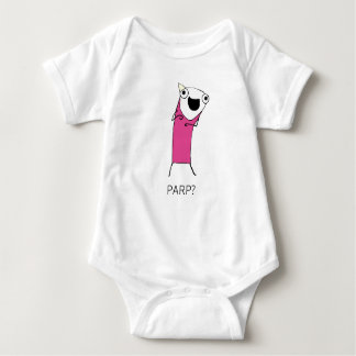PARP? BABY BODYSUIT