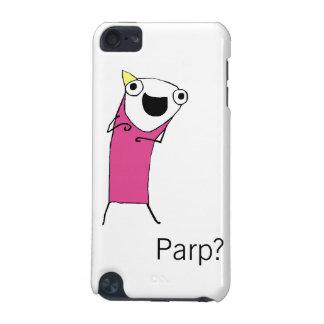 Parp iPod Touch 4 case