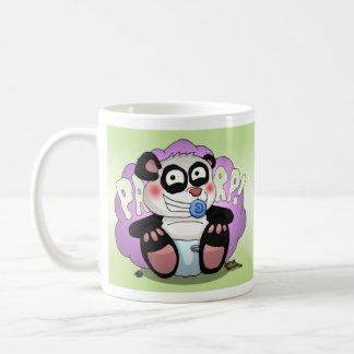 Parpin' Panda Mug
