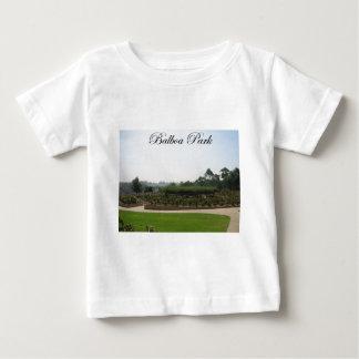 Parque 4 del balboa tshirt