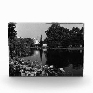 Parque 70s de San Jaime del Buckingham Palace de