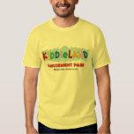Parque de atracciones de Kiddieland del parque de Playeras