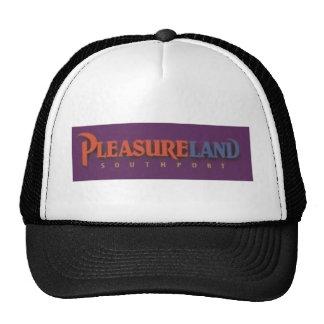 Parque de atracciones de Pleasureland Southport (I Gorro De Camionero