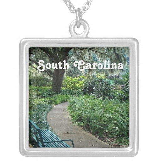 Parque de Carolina del Sur Joyeria