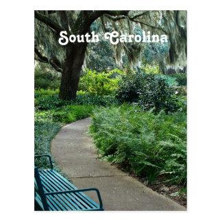 Parque de Carolina del Sur Postales
