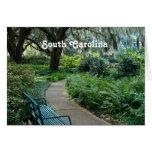 Parque de Carolina del Sur Tarjetas