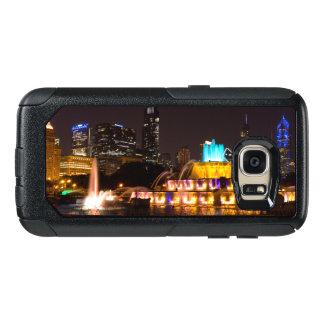 Parque de Chicago Grant Funda Otterbox Para Samsung Galaxy S7