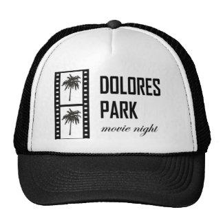 Parque de Dolores Gorros Bordados