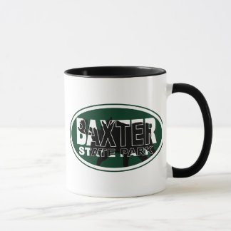 Parque de estado de Baxter