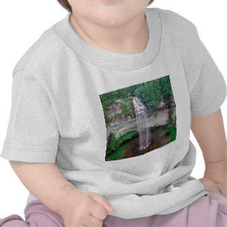 Parque de estado de la caída de la cascada Pikevil Camisetas