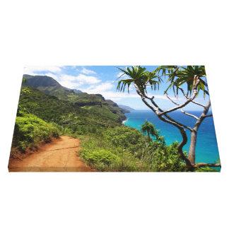 Parque de estado de la costa de Nā Pali Kauai