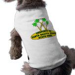 Parque de estado de la playa de Santa Rosita Camisa De Perrito