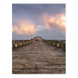 Parque de estado de Myrtle Beach Postales