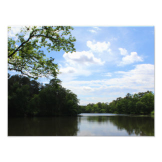 Parque de estado de Parvin 2 Fotografía