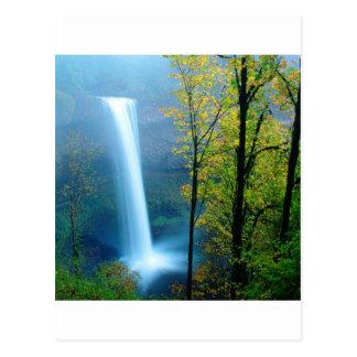 Parque de estado de plata del sur de la cascada postal