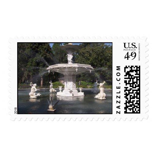 Parque de Forsythe Sellos