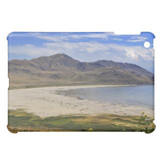 Parque de isla estado del antílope, Great Salt Lak