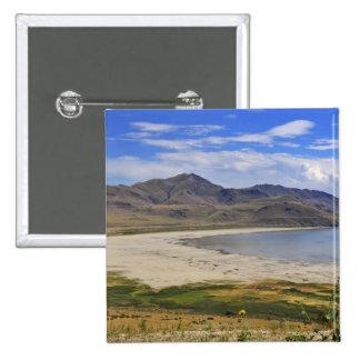 Parque de isla estado del antílope, Great Salt Pin Cuadrado