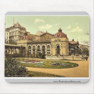 Parque de la ciudad, clase de Carlsbad, Bohemia, A Tapete De Raton