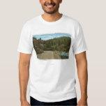 Parque de la montaña de Denver, CO Camisas